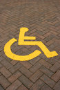 Disabled Symbol Stock Images