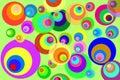 Disco Circles