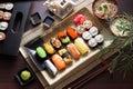 Disco dei sushi