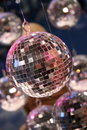 Disco fever Stock Image