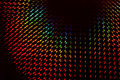 Disco light background Royalty Free Stock Photos