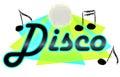 Disco music/eps
