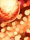 Discoball Royalty Free Stock Images