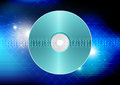 Disk technology concept background Stock Photos