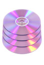 Disks Stock Image