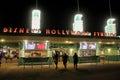 Disney s hollywood studios orlando fl the entrance to in florida Stock Photography