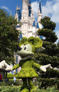 Disney\'s Magic Kingdom Stock Images