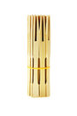 Disposable Bamboo Skewers Royalty Free Stock Photography