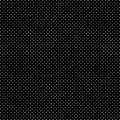 Distressed Halftone Hand Drawn Polka Dots Dark Pattern Background