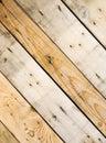 Zarmútený starý drevo zabednit dosky