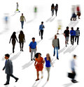 Diverse Diversity Ethnic Ethnicity Togetherness Variation Crowd Royalty Free Stock Photo