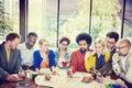 Diversity Casual People Teamwo...