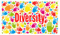Diversity concept illustration