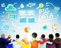 Diversity People Big Data Work...
