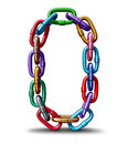 Diversity Together Chain