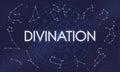Divination Divine Belief Faith Fortune Holy Mystic Concept