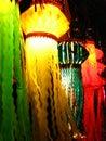 Diwali Tradition Stock Photo