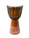 Djembe Royalty Free Stock Photos
