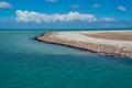 Djerba island tunisia view at Stock Photo