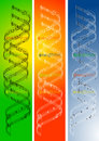DNA Music Stock Photography