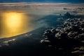 ‹do †do ‹do †do mar do ouro Fotos de Stock Royalty Free