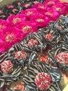Docinhos Sweeties Royalty Free Stock Photo