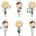 Doctor Characters