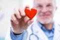 Medico cuore
