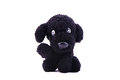 Dog knitting doll Royalty Free Stock Photo
