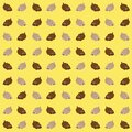 Dog or Puppy Cute Illustration, Cartoon Funny Character, Pattern Wallpaper