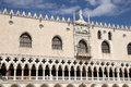 Doges Palace in Venice Royalty Free Stock Photo