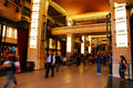 Dolby Theater Lobby Royalty Free Stock Photo