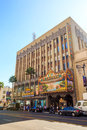 Dolby theatre kodak theatre los angeles october is home of academy awards popularly known as the oscars as seen in los angeles Stock Image