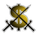 Dollar symbol Royalty Free Stock Images