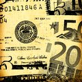 Dollar US Photo libre de droits