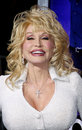 Dolly Parton Royalty Free Stock Photo