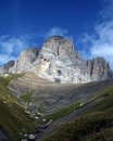 Dolomites Royalty Free Stock Photos