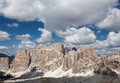 Dolomites Royalty Free Stock Photography