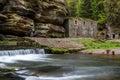 Dolsky Mill_Czech Switzerland