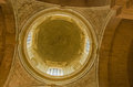 Dome of a church in carpentras france Stock Images