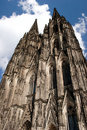 Dome of Cologne, Stock Photography