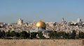 Dome of the Rock on Temple Mount Royalty Free Stock Photo