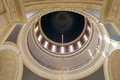 Dome of West Virginia State Capitol Building