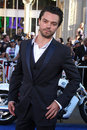 Dominic Cooper Royalty Free Stock Photos