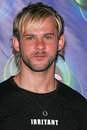 Dominic monaghan abc summer press tour all star party abby west hollywood ca Stock Photos
