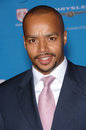 Donald Faison Stock Images