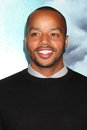 Donald Faison Images stock