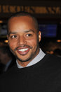 Donald Faison Royalty Free Stock Photo