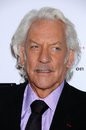 Donald sutherland at the dirty sexy money season dvd launch party edison downtown los angeles ca Stock Photography