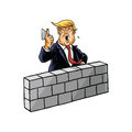 Donald Trump Build A Wall